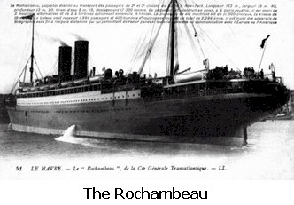 The Rochambeau